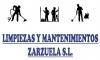 Limpiezas y Mantenimientos Zarzuela, S.L.