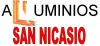 Aluminios San Nicasio