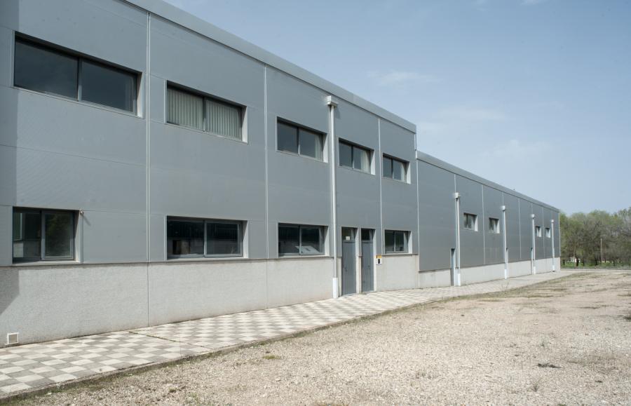 Centro de Empresas de Cuenca
